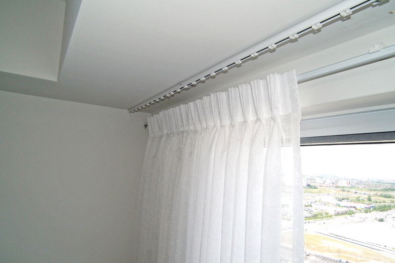 Image Result For Curtain Rodckets Installation